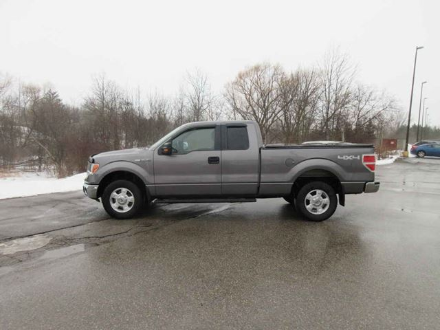 2014 FORD F-150 XLT EXT CAB in Cayuga, Ontario
