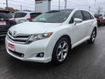 2015 Toyota Venza   XLE-LEATHER+NAVI+MORE! in Cobourg, Ontario