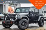2014 Jeep Wrangler Unlimited Sport in Thornhill, Ontario