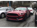 2017 Ford Mustang 2dr Fastback Shelby GT350 in Mississauga, Ontario