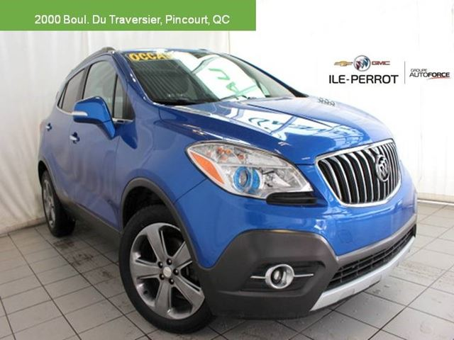 2014 Buick Encore Convenience in Pincourt, Quebec