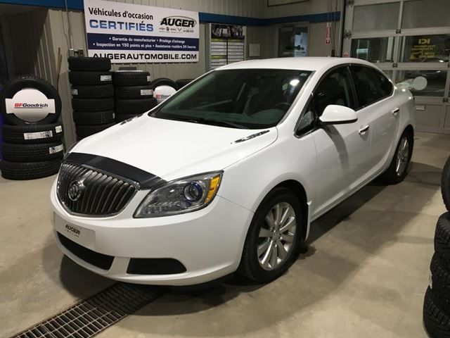 2014 BUICK Verano Base in Nicolet, Quebec