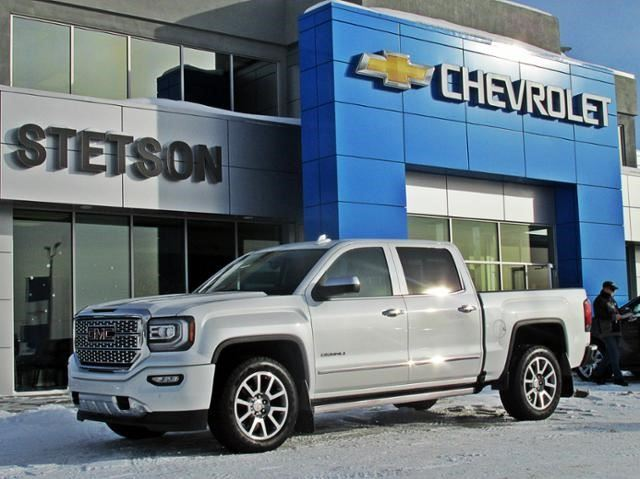 2016 GMC Sierra 1500 Denali in Drayton Valley, Alberta