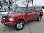 2007 Ford Ranger Sport RWD in Cambridge, Ontario