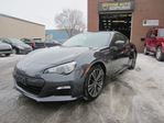 2015 Subaru BRZ ONLY 23,000 KM / 6SPD / NAVI / 2 SETS OF TIRES in Ottawa, Ontario