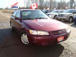 1997 Toyota Camry LE Only 134km Accident & Rust Free in Cambridge, Ontario