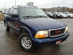 2003 GMC Sonoma SLS ZR5 Crew Cab 4X4 Accident & Rust Free in Cambridge, Ontario