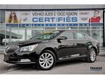 2016 Buick LaCrosse CXL V6+CUIR+DEMARREUR A DISTANCE in Montreal, Quebec