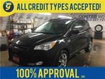 2013 Ford Escape SE 4WD*NAVIGATION*LEATHER*PANORAMIC SUNROOF*MICROS in Cambridge, Ontario