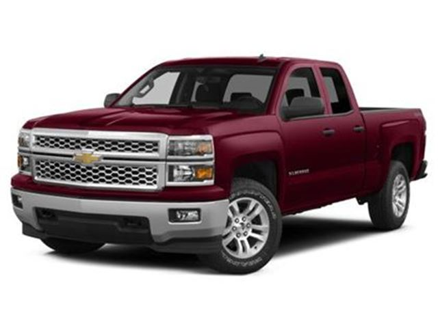 2014 CHEVROLET SILVERADO 1500 - in Coquitlam, British Columbia