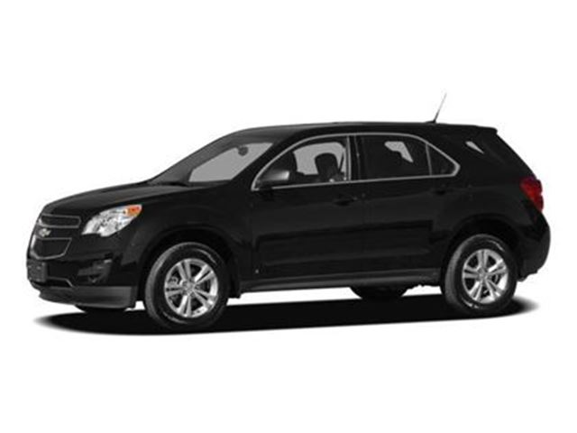 2011 CHEVROLET EQUINOX LS in Coquitlam, British Columbia