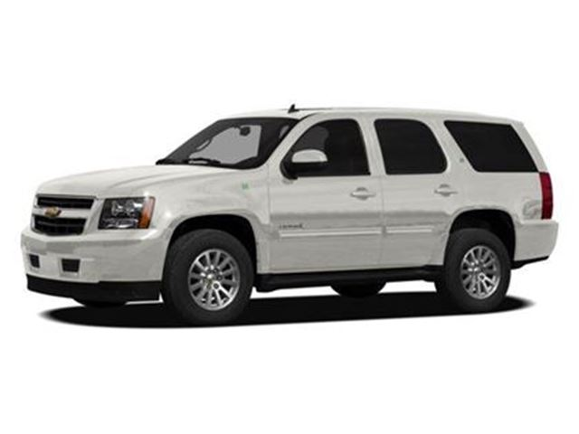 2010 CHEVROLET TAHOE Base in Coquitlam, British Columbia