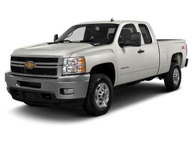 2013 CHEVROLET SILVERADO 2500  LT in Coquitlam, British Columbia