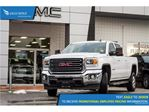 2015 GMC Sierra 2500  SLE in Coquitlam, British Columbia