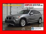 2012 BMW X1 xDrive28i *Cuir,Toit panoramique in Saint-Jerome, Quebec