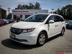 2015 Honda Odyssey EX-L w/RES in Port Moody, British Columbia