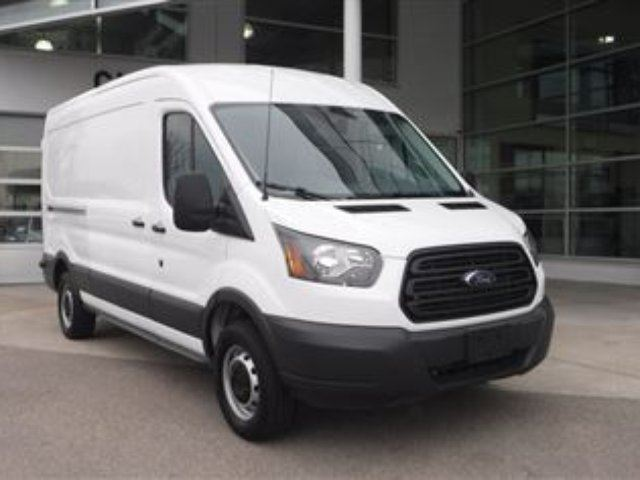 2016 Ford Transit Mid Roof in Coquitlam, British Columbia