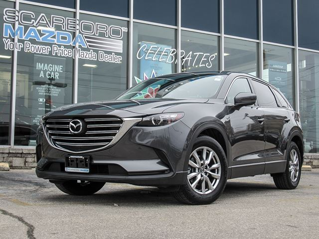 2017 MAZDA CX-9 GS-L AWD/ NEW CAR RATE 0% FINANCE...  in Toronto, Ontario