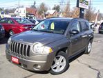 2007 Jeep Compass Sport in Kitchener, Ontario