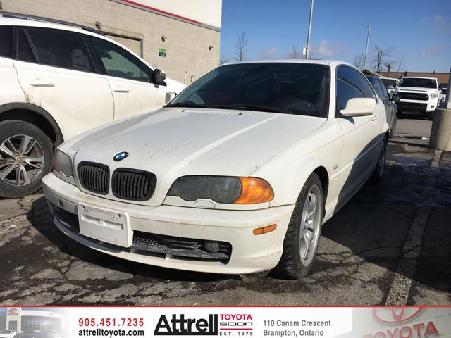 2001 BMW 3 SERIES           in Brampton, Ontario