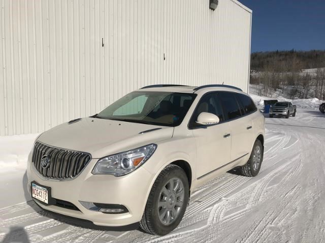 2015 Buick Enclave Leather in Edmundston, New Brunswick
