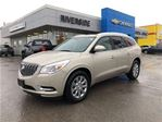 2015 Buick Enclave Leather in Brockville, Ontario