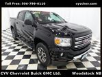 2015 GMC Canyon 4WD SLE in Woodstock, New Brunswick