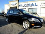 2014 Mercedes-Benz B-Class FULLY LOADED ONLY 34 K in Ottawa, Ontario