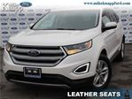 2016 Ford Edge SEL - Bluetooth -  Heated Seats in Welland, Ontario