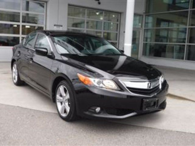 2014 Acura ILX Premium *Acura Certified, Local* in Coquitlam, British Columbia