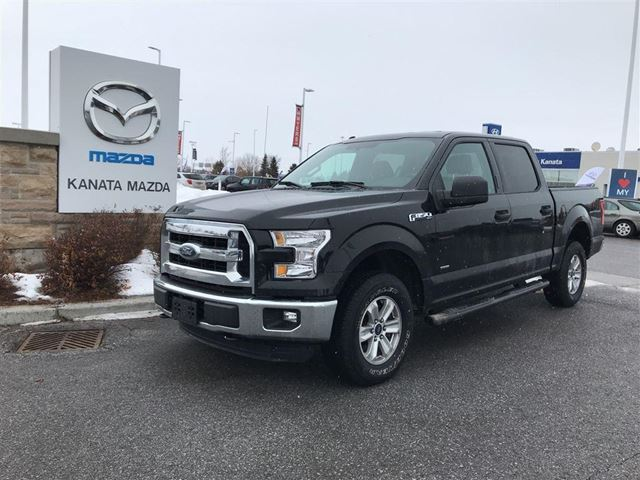 2016 FORD F-150 XLT in Kanata, Ontario