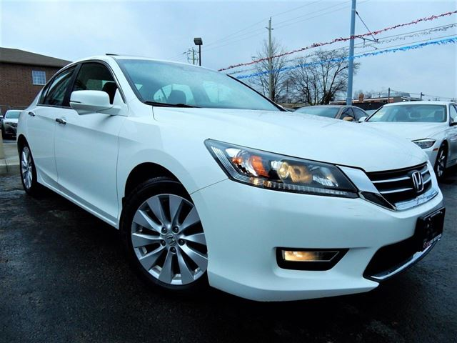 2013 HONDA ACCORD ***PENDING SALE*** in Kitchener, Ontario