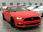 2015 Ford Mustang GT Premium FWD M/T No Accident Blueooth USB AUX in Port Moody, British Columbia