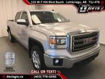 2014 GMC Sierra 1500 SLE in Lethbridge, Alberta
