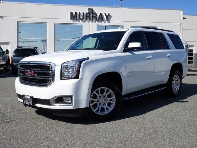 2017 GMC YUKON SLT in Abbotsford, British Columbia