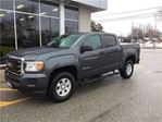 2015 GMC Canyon 2WD in Windsor, Ontario