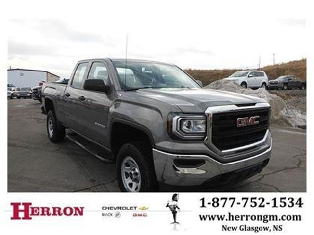2017 GMC SIERRA 1500           in New Glasgow, Nova Scotia