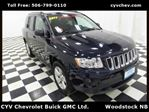2011 Jeep Compass North Edition in Woodstock, New Brunswick