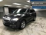 2015 Acura MDX Premium SH-AWD **$1000 after tax incentive only when financed through AFS** in Calgary, Alberta