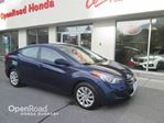 2013 Hyundai Elantra GL in Burnaby, British Columbia