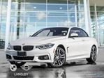 2018 BMW 4 Series 440i xDrive in Langley, British Columbia