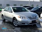 2007 Toyota Camry LE A/T One Owner Local Low KMs CD Player A/C Cr in Port Moody, British Columbia