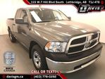2012 Dodge RAM 1500 ST in Lethbridge, Alberta