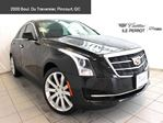 2015 Cadillac ATS Luxury AWD in Pincourt, Quebec