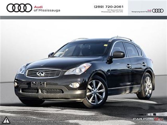 2014 INFINITI QX50 Journey in Mississauga, Ontario
