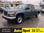 2006 GMC Canyon SL Z85/LOW, LOW KMS!/QUICK - SALE ! in Kitchener, Ontario