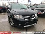 2016 Dodge Journey R/T   7PASS   AWD   LEATHER   REAR AIR in London, Ontario