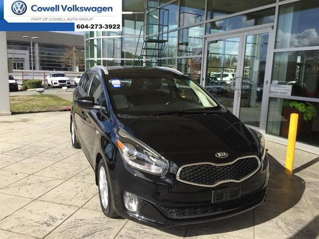 2014 KIA RONDO LX AT in Richmond, British Columbia