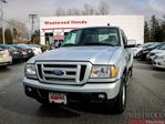 2007 Ford Ranger Sport in Port Moody, British Columbia