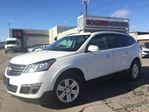 2014 Chevrolet Traverse 2LT AWD - NAVI - 7 PASS - LEATHER - REVERSE CAM in Oakville, Ontario